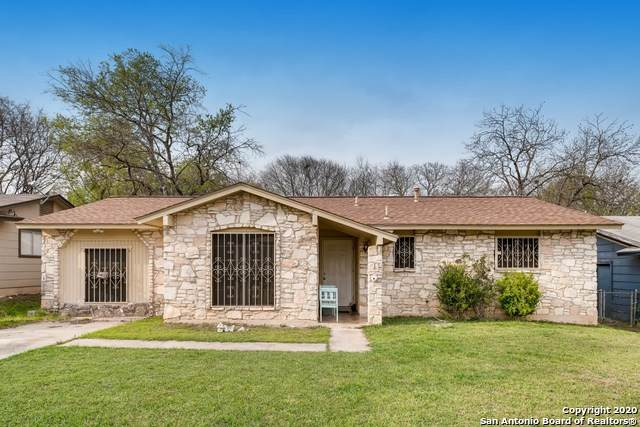 4939 Casa Espana St, San Antonio, TX 78233 (MLS #1455019) :: Carolina Garcia Real Estate Group