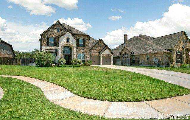 612 Oak Brook Dr, New Braunfels, TX 78132 (MLS #1455029) :: The Mullen Group | RE/MAX Access