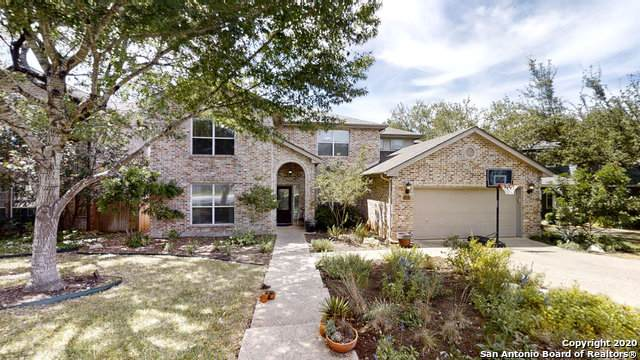 2684 Inwood Briar, San Antonio, TX 78248 (MLS #1455034) :: The Castillo Group