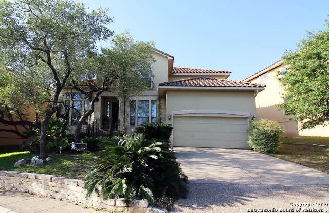 1139 Via Belcanto, San Antonio, TX 78260 (MLS #1455038) :: The Castillo Group