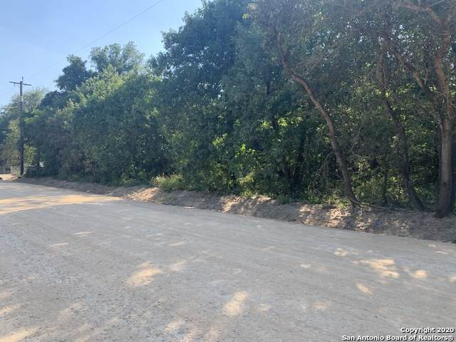 LOT 1,2&3 Deer Run Dr, San Antonio, TX 78264 (MLS #1455041) :: Reyes Signature Properties