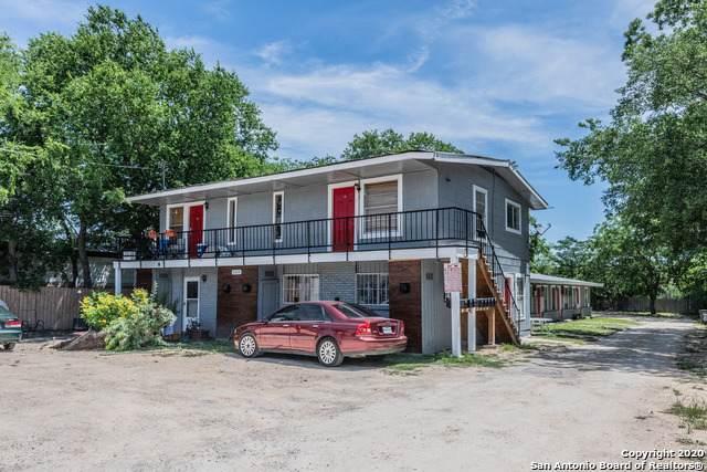 3614 Neer Ave, San Antonio, TX 78201 (MLS #1455067) :: Carolina Garcia Real Estate Group