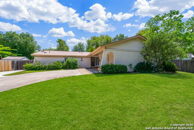 11506 Old Manse St, San Antonio, TX 78230 (#1455075) :: The Perry Henderson Group at Berkshire Hathaway Texas Realty