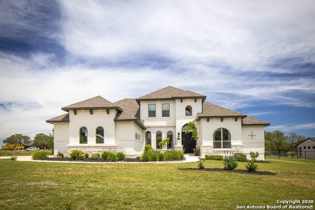 1172 Bordeaux Ln, New Braunfels, TX 78132 (MLS #1455117) :: Carolina Garcia Real Estate Group
