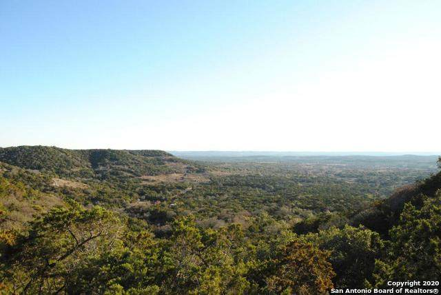 3411 Dead Poacher Trail, Bandera, TX 78003 (MLS #1455151) :: The Mullen Group | RE/MAX Access