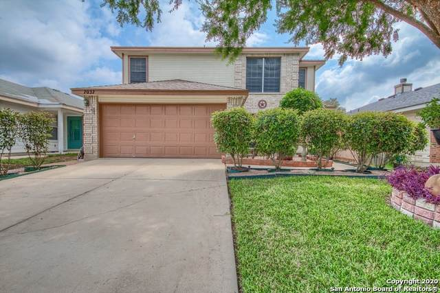7037 Lynn Lake Dr, San Antonio, TX 78244 (MLS #1455157) :: The Glover Homes & Land Group