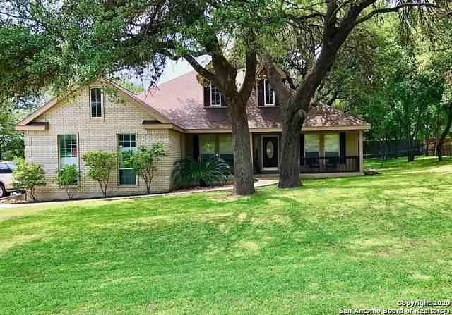 1131 Flaming Oak Dr, New Braunfels, TX 78132 (MLS #1455160) :: Vivid Realty