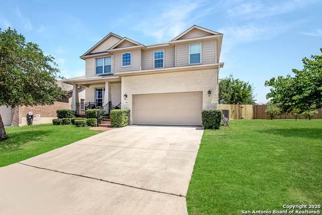 5606 Southern Oaks, San Antonio, TX 78261 (MLS #1455184) :: Tom White Group