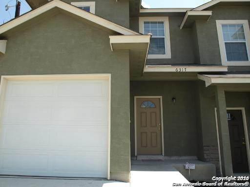 5005 Stowers Blvd, San Antonio, TX 78238 (MLS #1455190) :: BHGRE HomeCity San Antonio
