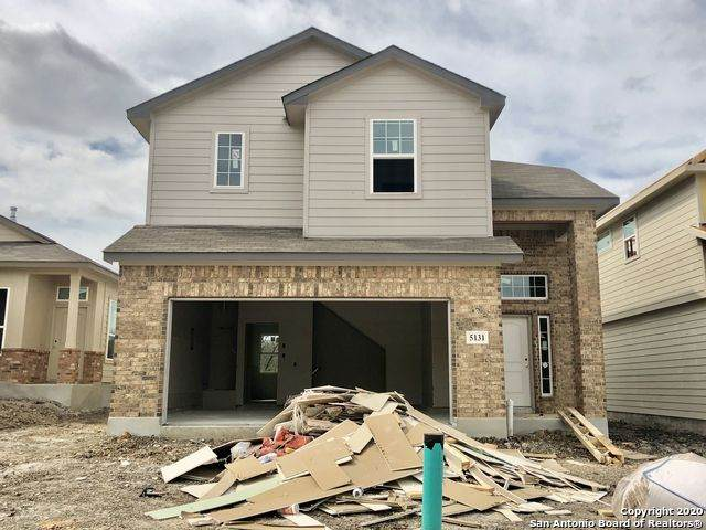 5131 Longhorn River, Converse, TX 78109 (MLS #1455229) :: Alexis Weigand Real Estate Group