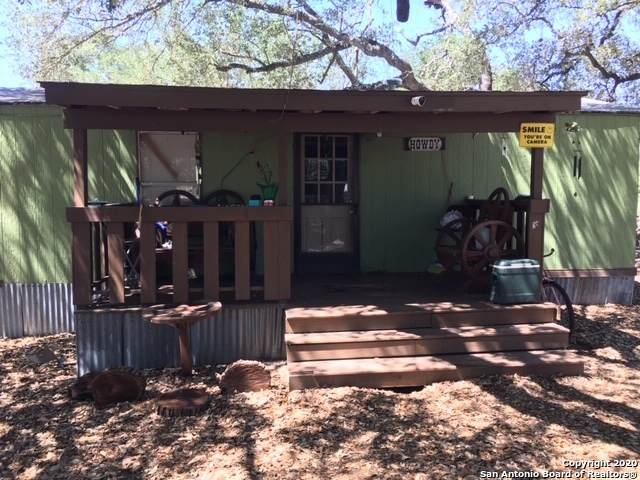 233 County Road 6720, Natalia, TX 78059 (MLS #1455235) :: Santos and Sandberg