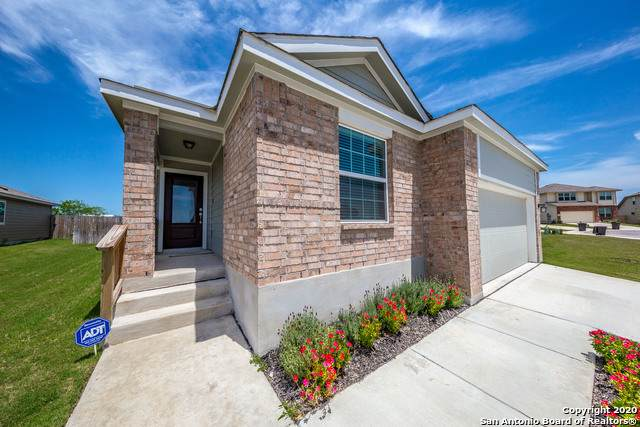 10403 Barbeque Bay, Converse, TX 78109 (MLS #1455248) :: Carolina Garcia Real Estate Group