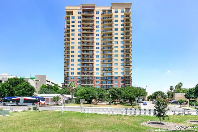 215 Center St #404, San Antonio, TX 78202 (MLS #1455273) :: The Lopez Group