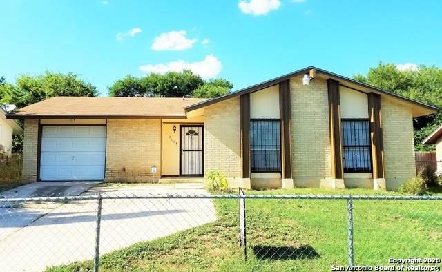 5115 Crow Wing Dr, San Antonio, TX 78242 (MLS #1455288) :: BHGRE HomeCity San Antonio