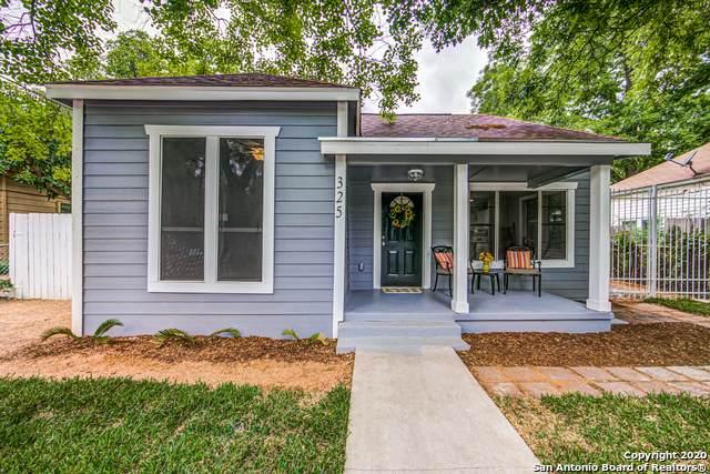 325 Regent, San Antonio, TX 78204 (MLS #1455295) :: Berkshire Hathaway HomeServices Don Johnson, REALTORS®