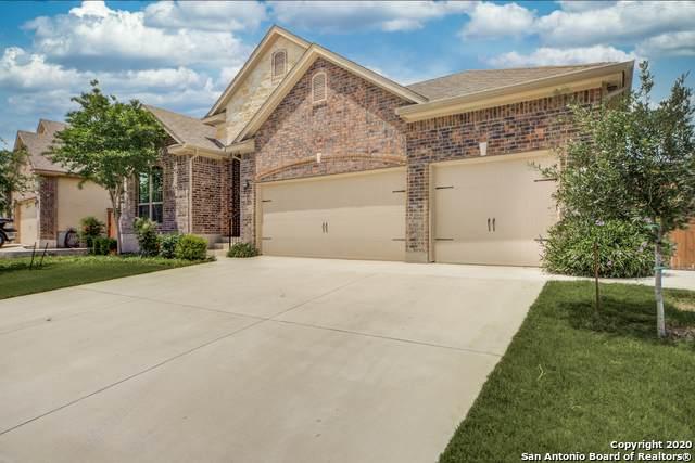 7635 William Bonney, San Antonio, TX 78254 (MLS #1455327) :: Tom White Group