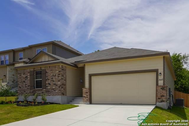 16411 Paso Rio Crk, San Antonio, TX 78247 (MLS #1455340) :: Alexis Weigand Real Estate Group