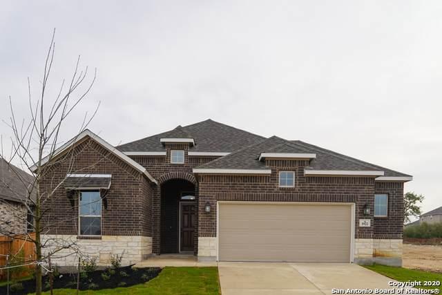 1922 Delafield Rd, San Antonio, TX 78253 (MLS #1455345) :: Alexis Weigand Real Estate Group