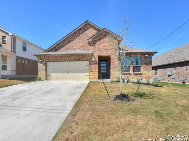11303 Lisbon Dr, San Antonio, TX 78213 (MLS #1455353) :: Carter Fine Homes - Keller Williams Heritage