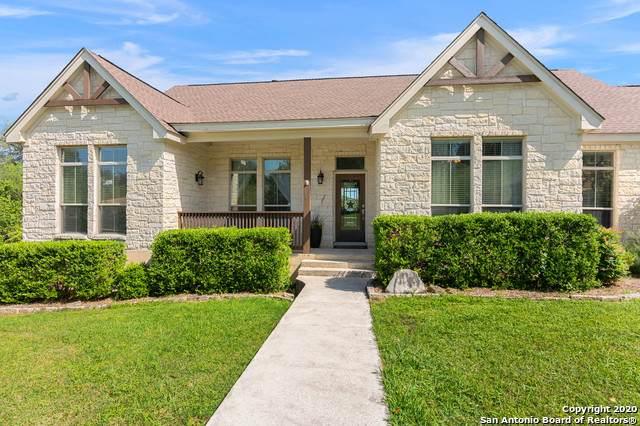 734 River Chase Way, New Braunfels, TX 78132 (MLS #1455361) :: Vivid Realty