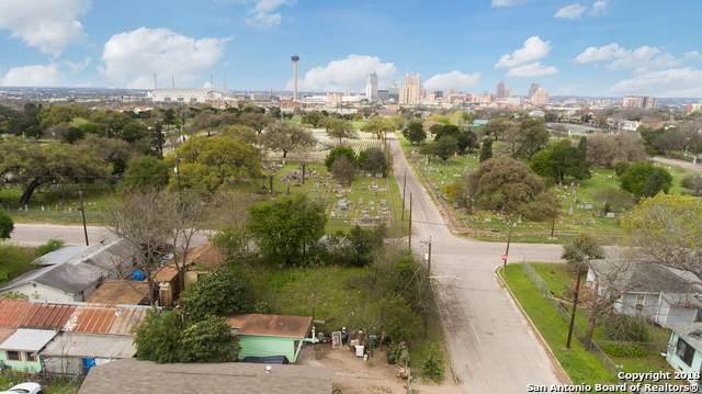 1002 N Center St, San Antonio, TX 78202 (MLS #1455372) :: 2Halls Property Team | Berkshire Hathaway HomeServices PenFed Realty