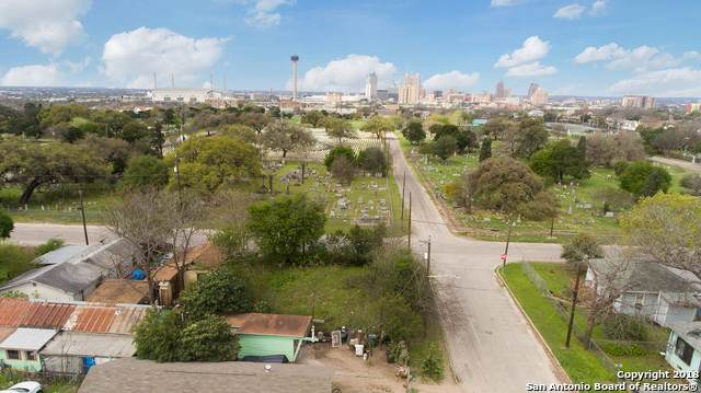 1002-A N Center St, San Antonio, TX 78202 (MLS #1455374) :: EXP Realty