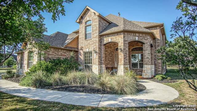929 Oak Bluff Trail, New Braunfels, TX 78132 (MLS #1455387) :: The Heyl Group at Keller Williams