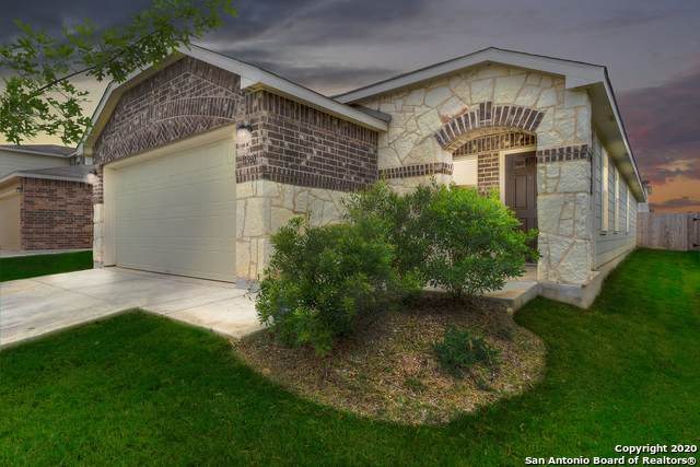 11950 Horse Cyn, San Antonio, TX 78254 (MLS #1455399) :: The Gradiz Group