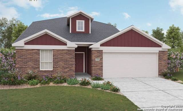 8219 Torchwood Dr, Converse, TX 78109 (MLS #1455408) :: Alexis Weigand Real Estate Group