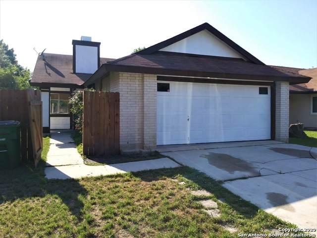 8029 Laurel Bend, San Antonio, TX 78250 (MLS #1455430) :: The Heyl Group at Keller Williams