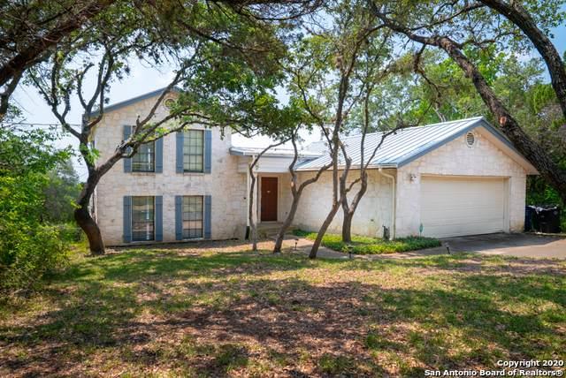 7526 Bluemist Mountain Rd, San Antonio, TX 78255 (MLS #1455434) :: The Glover Homes & Land Group