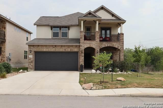 3818 Manoway Bay, San Antonio, TX 78223 (#1455502) :: The Perry Henderson Group at Berkshire Hathaway Texas Realty