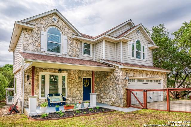 1222 W Oak Estates Dr, San Antonio, TX 78260 (MLS #1455515) :: Alexis Weigand Real Estate Group