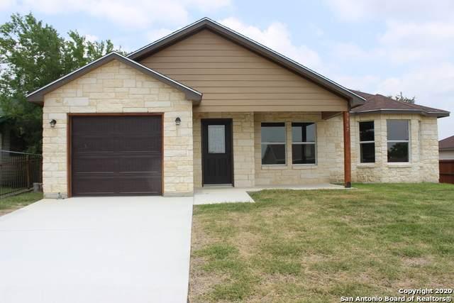 5907 Way View Dr, San Antonio, TX 78220 (MLS #1455519) :: Concierge Realty of SA