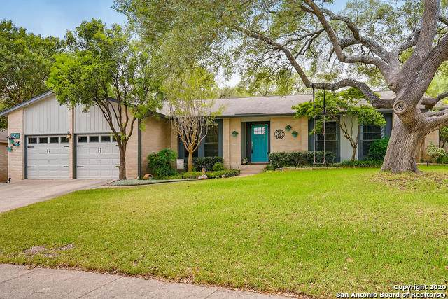 15303 Pebble Height St, San Antonio, TX 78232 (MLS #1455523) :: The Gradiz Group
