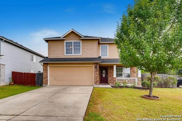 7602 Bismarck Lk, Converse, TX 78109 (MLS #1455547) :: Carolina Garcia Real Estate Group