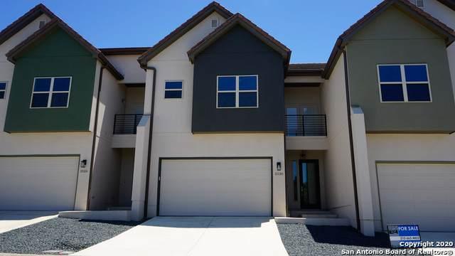 2530 Camden Park, San Antonio, TX 78231 (MLS #1455556) :: The Mullen Group | RE/MAX Access
