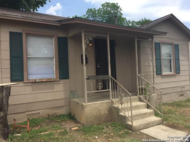 901 E Dullnig Ct, San Antonio, TX 78223 (MLS #1455564) :: Alexis Weigand Real Estate Group