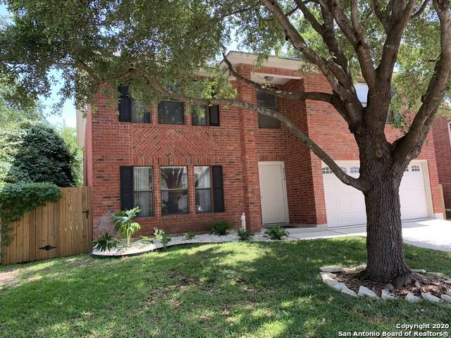 4214 Misty Glade, San Antonio, TX 78247 (#1455570) :: The Perry Henderson Group at Berkshire Hathaway Texas Realty
