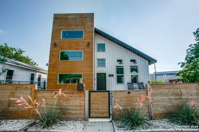 132 Rehmann St, San Antonio, TX 78204 (MLS #1455591) :: Alexis Weigand Real Estate Group