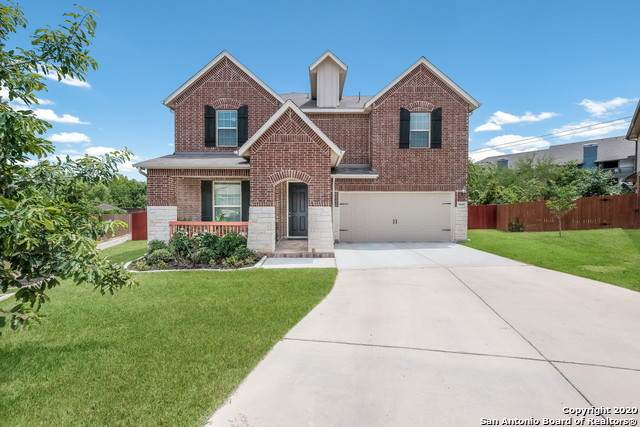 10602 Alys Way, San Antonio, TX 78213 (MLS #1455593) :: Carter Fine Homes - Keller Williams Heritage
