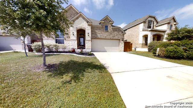 12446 Horse Crescent, San Antonio, TX 78254 (MLS #1455617) :: Carter Fine Homes - Keller Williams Heritage