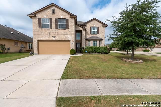 13300 Toppling Ln, Live Oak, TX 78233 (MLS #1455618) :: Neal & Neal Team