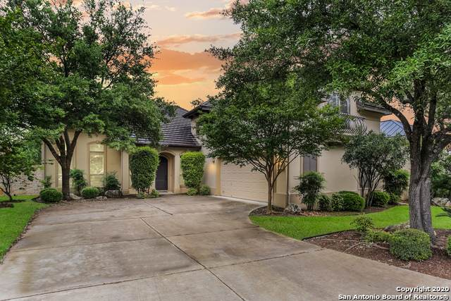 402 Hampton Way, Shavano Park, TX 78249 (MLS #1455630) :: The Heyl Group at Keller Williams
