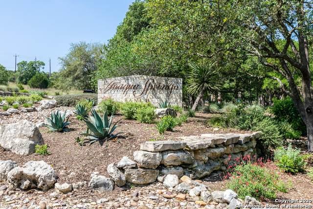 11114 Anaqua Springs, Boerne, TX 78006 (MLS #1455633) :: Exquisite Properties, LLC