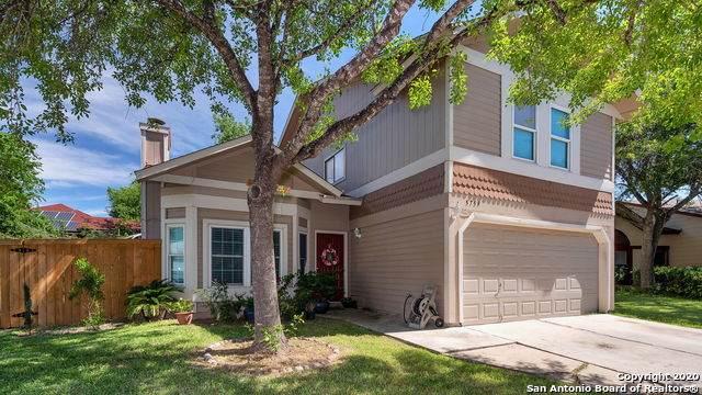 5759 Spring Sun, San Antonio, TX 78244 (MLS #1455666) :: BHGRE HomeCity San Antonio