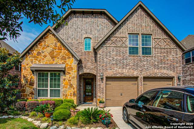 27611 Nichols Pass, Boerne, TX 78015 (MLS #1455687) :: The Gradiz Group