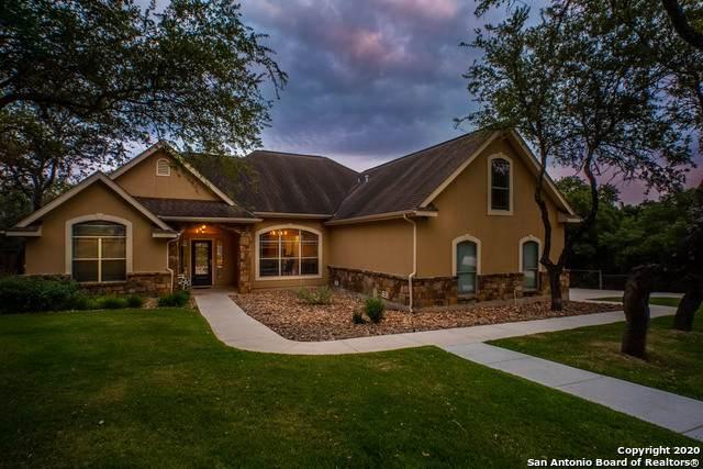 118 Rabbit Run, San Antonio, TX 78260 (MLS #1455705) :: Carolina Garcia Real Estate Group