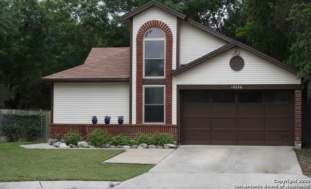 10236 Barron Field, San Antonio, TX 78245 (MLS #1455706) :: BHGRE HomeCity San Antonio