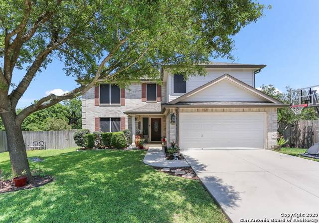 5419 Stormy Hills, San Antonio, TX 78247 (MLS #1455712) :: Alexis Weigand Real Estate Group